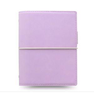 Filofax Pocket Organizer Domino Soft